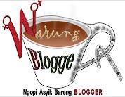 Anggota Warung Blogger