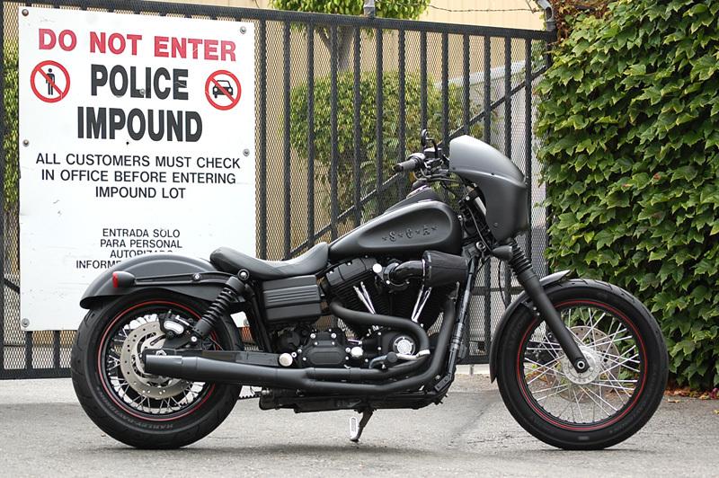 Harley Davidson Hijos De La Anarquia Edicion Limitada
