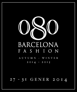 FASHION WEEK 80 BARCELONA