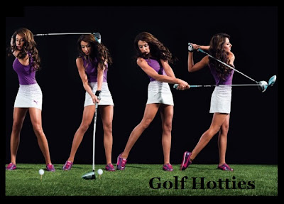 LPGA Hotties