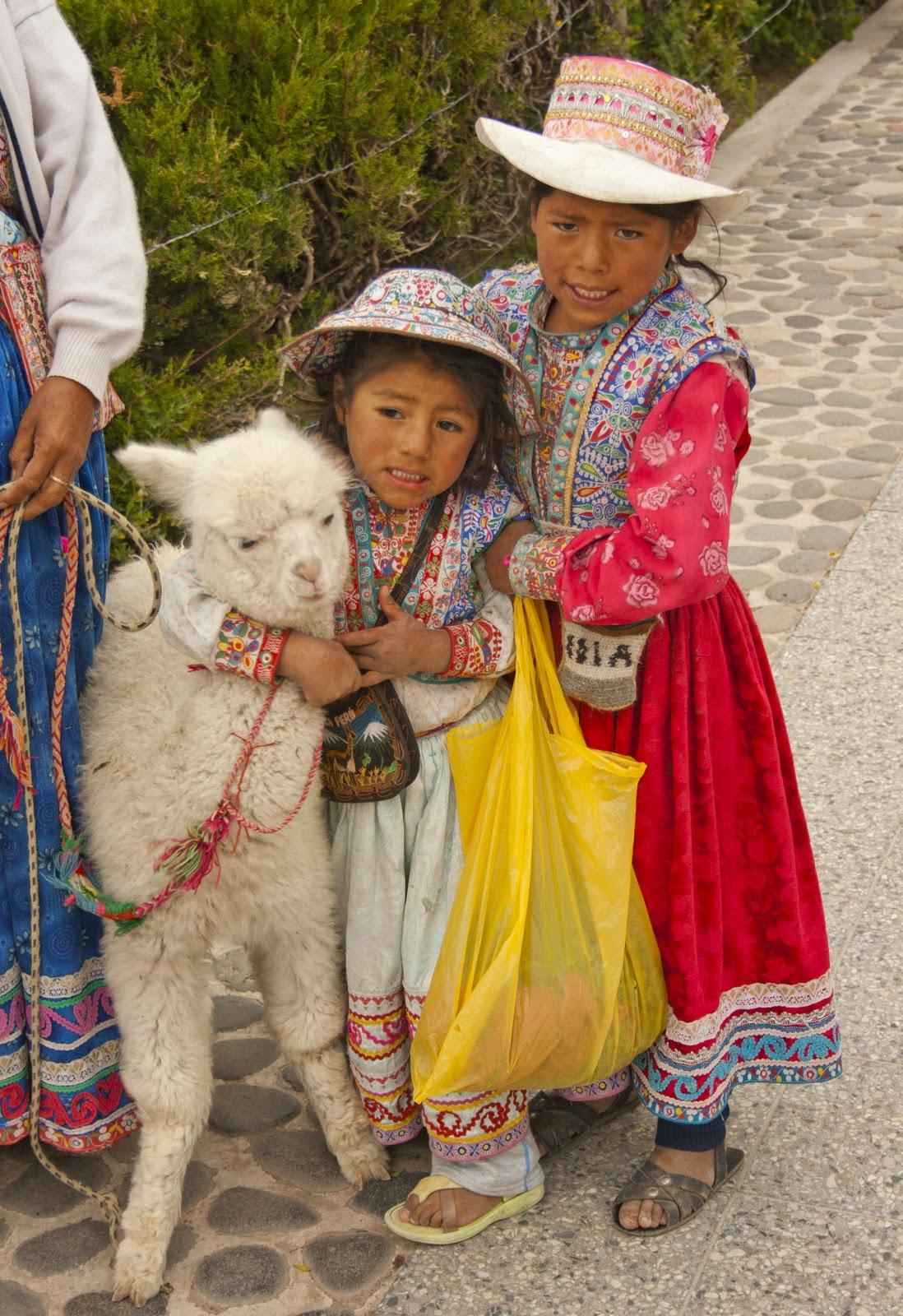 Fotografia de viajes per ca n del colca for Terrazas 14 vicuna