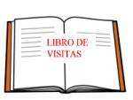 LEER LIBRO DE VISITAS