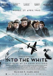 Ver online: Into the White (Cross Of Honour) 2012