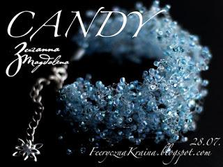 Candy u Zuzanny Magdaleny