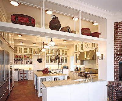Perfect Architectural Digest Kitchen Photos