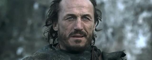 Jerome Flynn Bronn - Juego de Tronos en los siete reinos