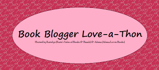 book blogger love a thon