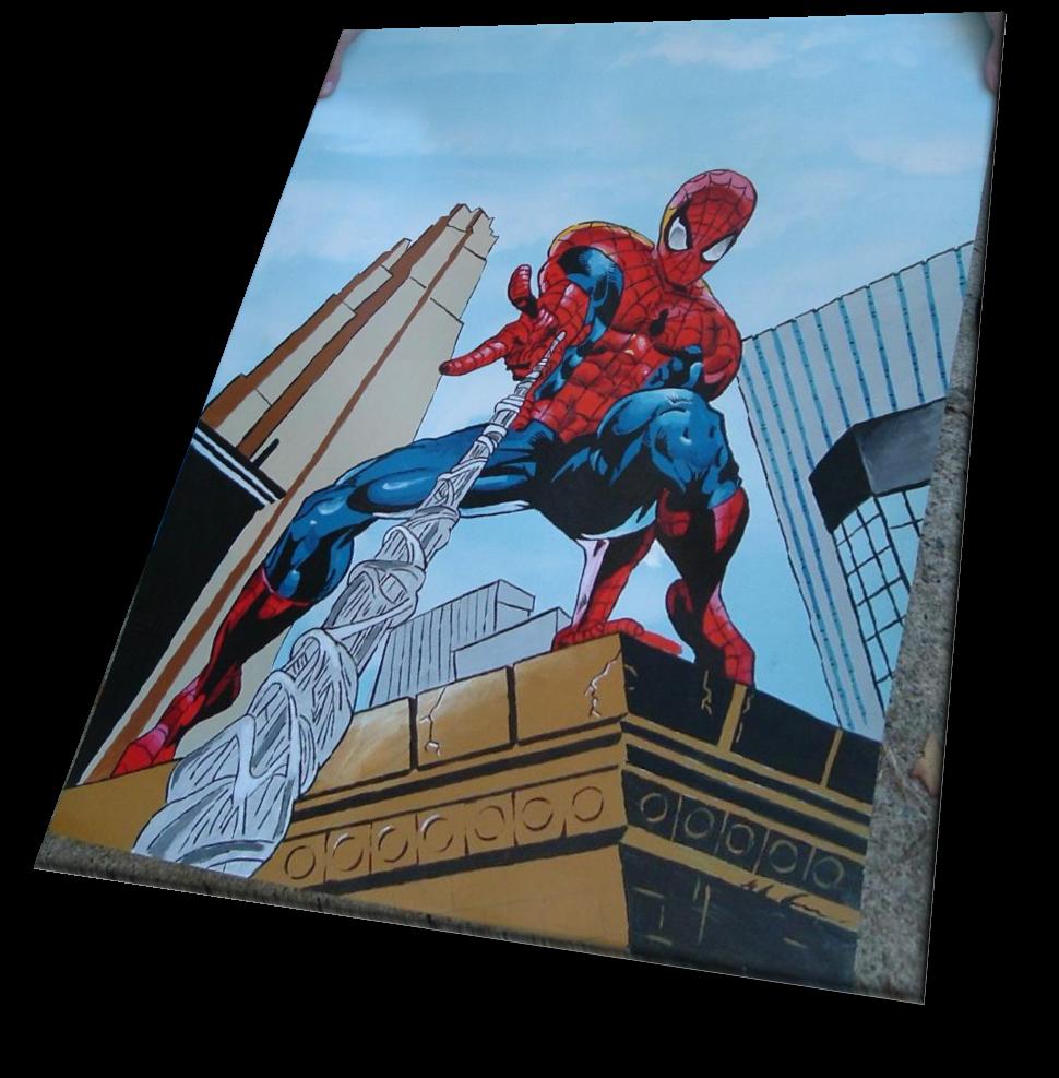 spiderman games 8