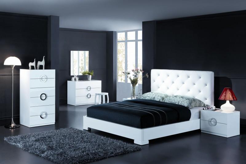 Chambre Moderne 2016: De haute qualit? pas cher mobilier chambre ...