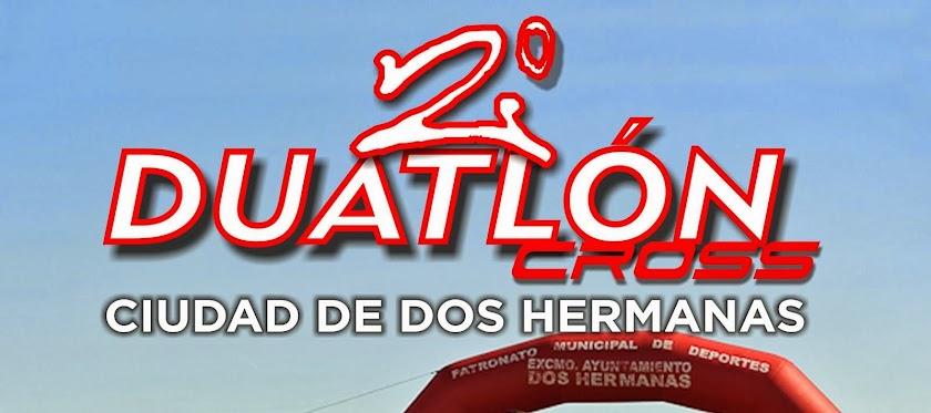 DUATLON CROS CIUDAD DE DOS HERMANAS