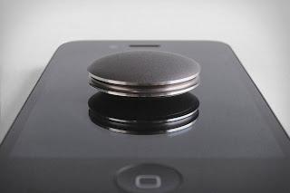 Misfit Shine on iPhone