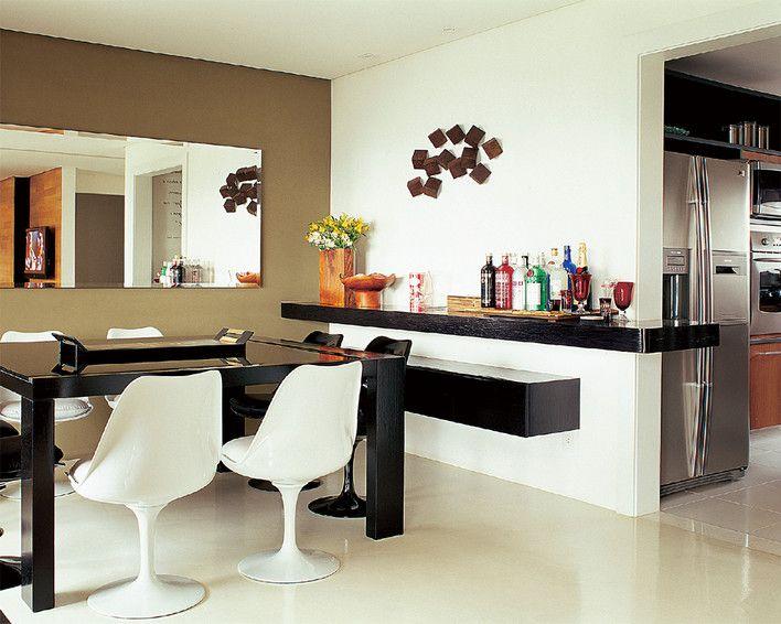 Decora hogar los espejos tus mejores aliados en la for Espejos de comedor modernos
