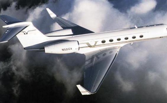 jet jenis Gulfstream img3