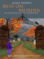 When Agnes travels to Beulah Land Cemetery, she discovers the dead body of her husband's best frien