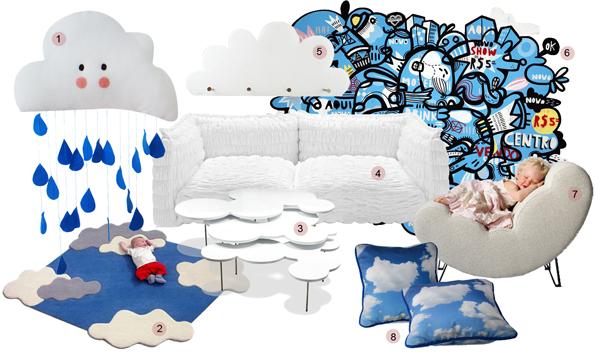 Design nas Nuvens
