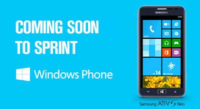 Samsung ATIV S Neo, Windows Phone Murah 1,5 Jutaan