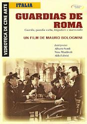 Guardias de Roma