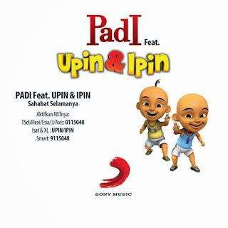 Padi & Upin & Ipin - Sahabat Selamanya