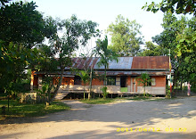 Rencana Rehap Bangunan
