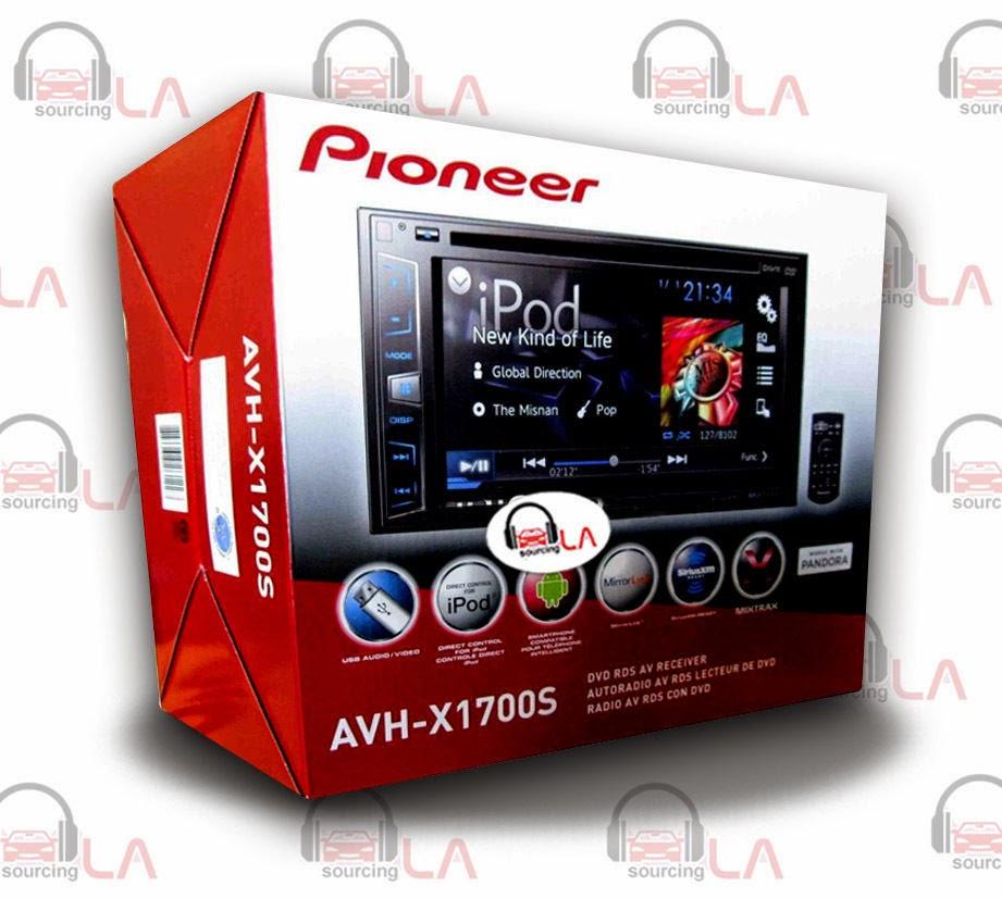 http://www.ebay.com/itm/PIONEER-AVH-X1700S-6-1-TV-DVD-CD-USB-MP3-CAR-STEREO-IPOD-MONITOR-EQUALIZER-/131376991808