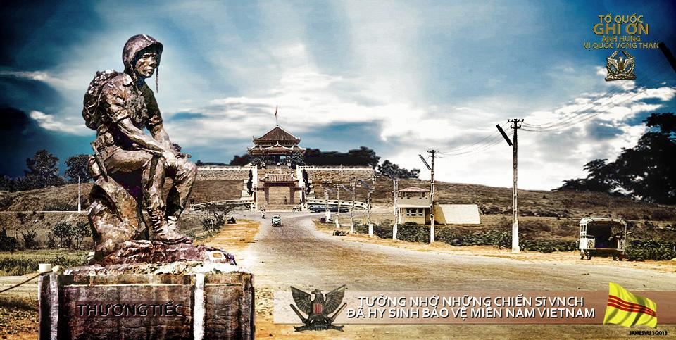 Nghĩa Trang Quân Đội Biên Hòa