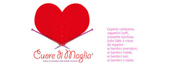 CUORE DI MAGLIA