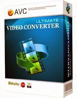 Download Any Video Converter Ultimate 5.5.2 ML Including Keygen