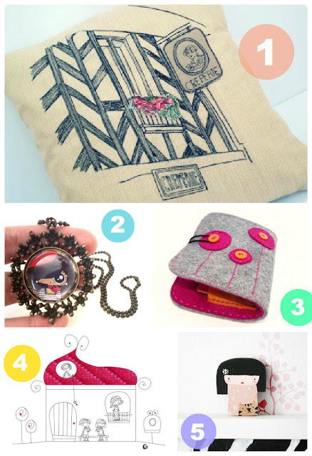 handmade lovers premio liebster blog