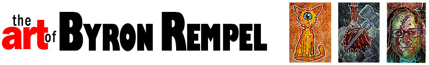 Byron Rempel
