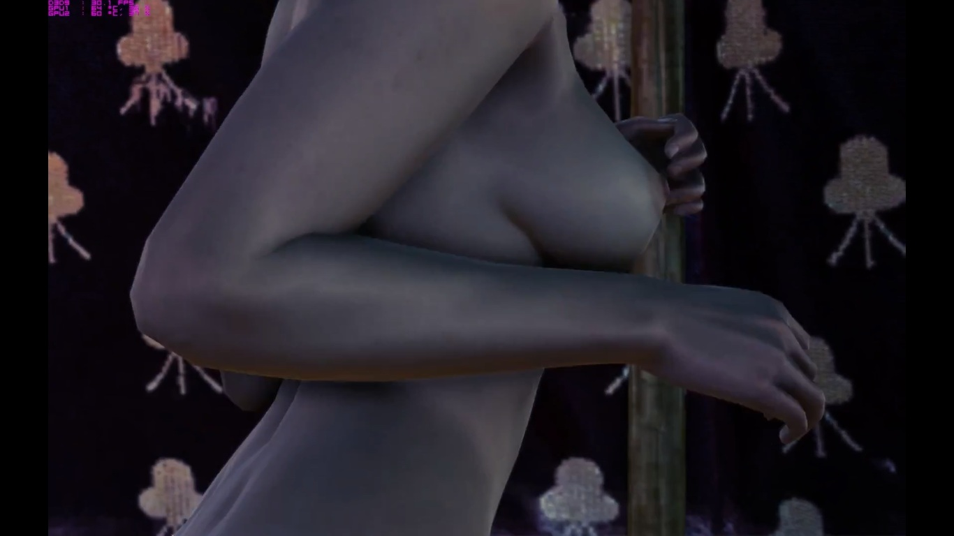 Afro Samurai Sex Scene Stunning pervgamers: witcher 2 sex scene ( nudity)