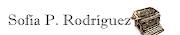 Web de escritora