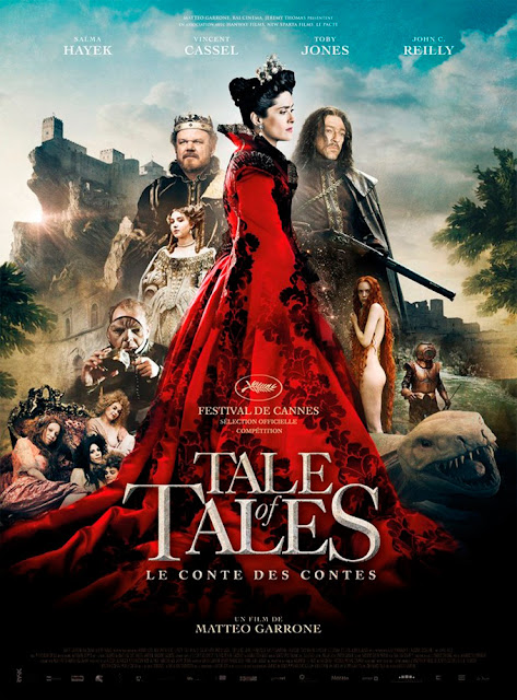 Tale of Tales (2015) tainies online oipeirates
