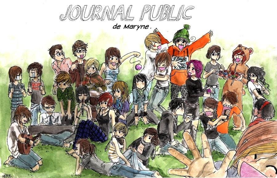 journal public