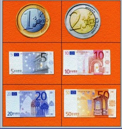 Conoce el Euro
