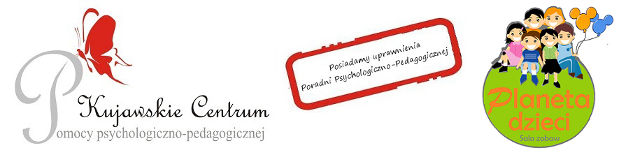 Kujawskie Centrum Pomocy Psychologiczno-Pedagogicznej Psycholog