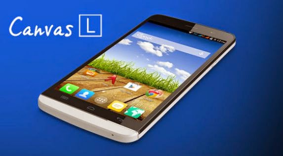 Exclusive Launch : Micromax Canvas L worth Rs 11499 for Rs 9499 | Offer lasts in 7 Days | Infibeam