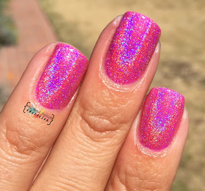 Glisten & Glow Raspberry Margarita