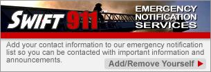 Burlington County Swift911