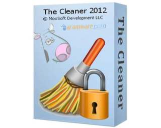 The Cleaner 9.0.0.1123 برنامج الحماية واعادة الويندوز