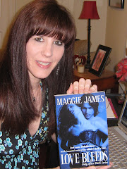 Maggie James
