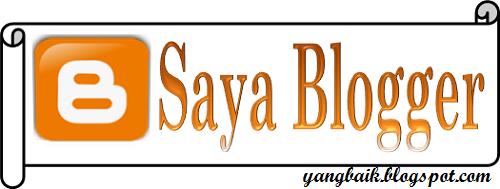 Saya Blogger