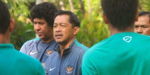 Aji: Ada 'Pengaruh' Mourinho dan Guardiola dalam Timnas U-23
