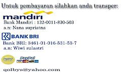 Bank transper