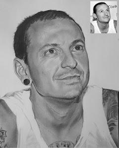 Chester Bennington (Vocalista do Linkin Park)