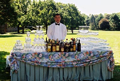 nunta cu bar deschis