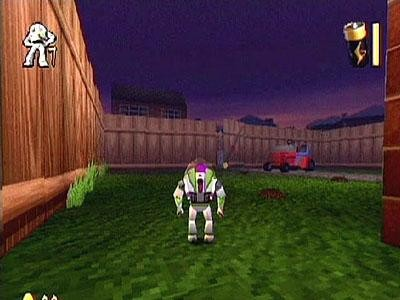 3 In 1: Toy Story (Psx/Rus)