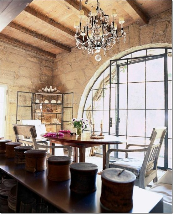 Inspire Bohemia Delicious Dining Rooms And Nooks Part III