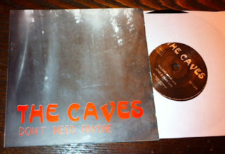 The Caves - Don't Need Anyone 7