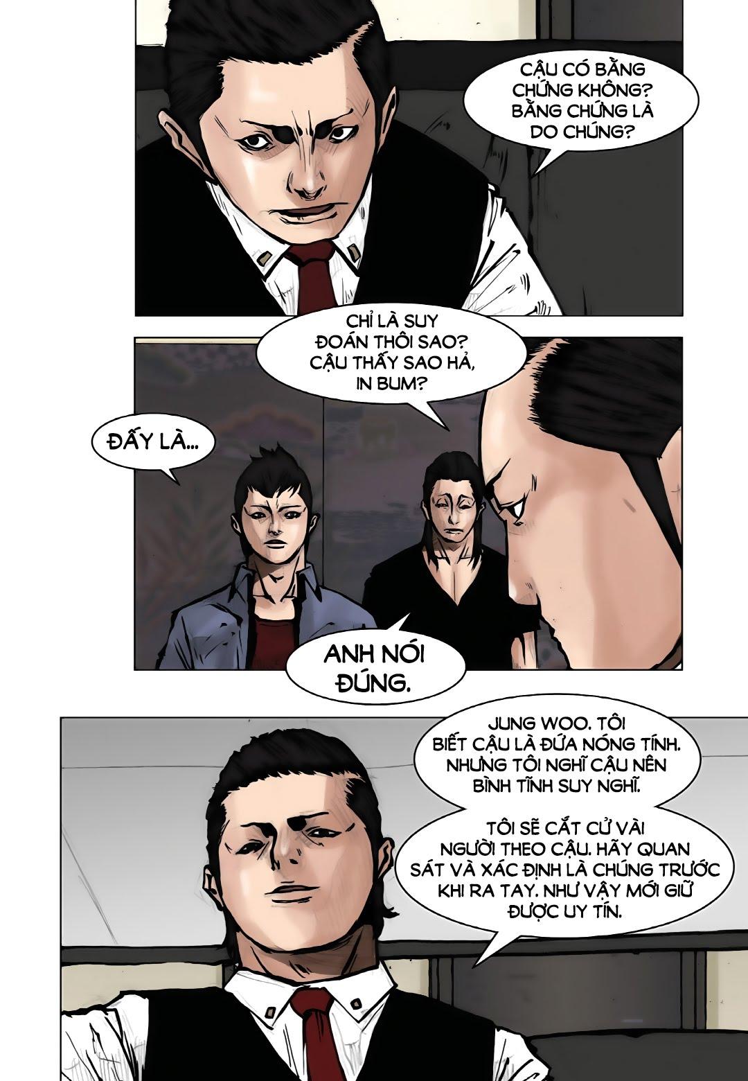 Tong | Tổng trang 33