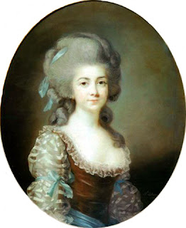 Countess d'Antraigues